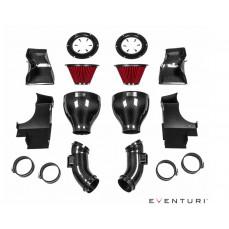 Впускная система Eventuri для BMW M5 F10