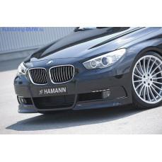 Бампер передний для BMW GT F07 5-серия