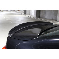 Карбоновый спойлер 3DDesign для BMW M4 F82