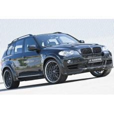 Обвеc Hamann «Flash EVO» для BMW X5 E70