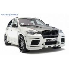 Обвес Hamann «Flash M» для BMW X5M E70