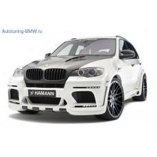 Обвес BMW X5M E70 «Flash EVO M»