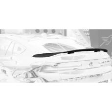 Спойлер Hamann для BMW X6 G06