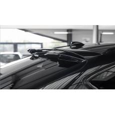 Спойлер крыши Hamann для BMW X6 G06