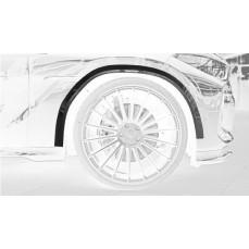 Расширители крыльев Hamann для BMW X6 G06