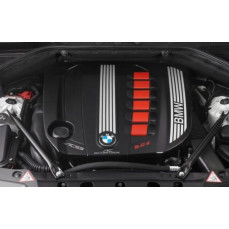 Кожух двигателя AC Schnitzer для BMW F30/F32