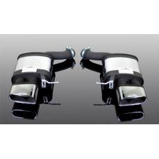 Глушитель AC Schnitzer для BMW F07 GT 5-серия