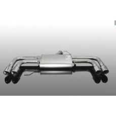 Глушитель AC Schnitzer для BMW X3 F25