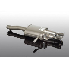 Глушитель AC Schnitzer для MINI F55/F56