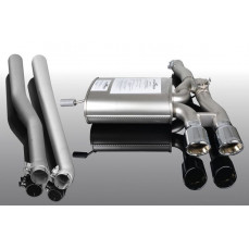 Глушитель AC Schnitzer для MINI F56/F57 JCW
