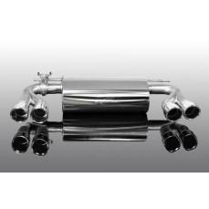 Глушитель AC Schnitzer для BMW M2 F87