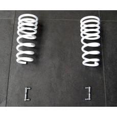 Пружины подвески Hamann для BMW X5 F15