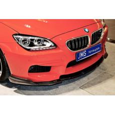 Накладка переднего бампера BMW M6 F06/F13