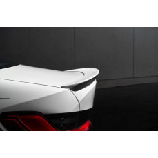 Спойлер 3DDesign для BMW G20 3-серия