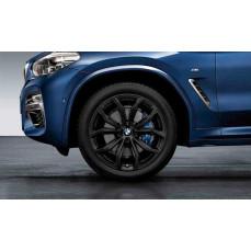 Комплект зимних колес Y-Spoke 695 для BMW X3 G01/X4 G02