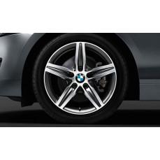 Комплект зимних колес Star Spoke 379 для BMW F20/F22