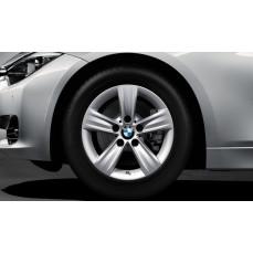 Комплект зимних колес Star Spoke 391 для BMW F30/F32
