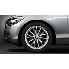 Комплект колес Y-Spoke 380 для BMW F20/F22