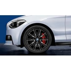 Комплект колес Double Spoke 624M Performance для BMW F20/F22