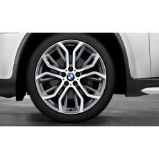 Комплект колес Y-Spoke 375 Performance для BMW X5 F15/X6 F16