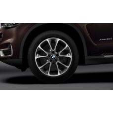 Комплект зимних колес Star Spoke 449 для BMW X5 F15