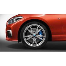 Комплект колес Double Spoke 436M Performance для BMW F20/F22