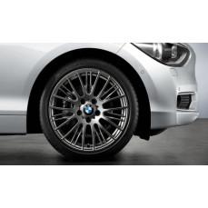Комплект зимних колес Radial Spoke 388 для BMW F20/F22
