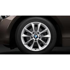 Комплект зимних колес V-Spoke 411 для BMW F20/F22