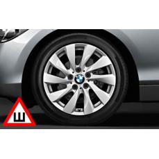Комплект колес Turbine Styling 381 для BMW F20/F22