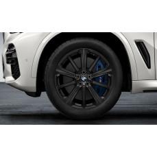 Комплект колес Star Spoke 748M Performance для BMW X5 G05/X6 G06