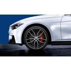 Комплект колес Double Spoke 405M Performance для BMW F30/F32