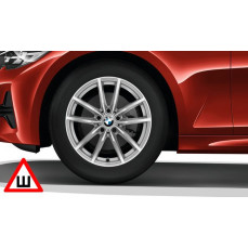 Комплект зимних колес V-Spoke 778 для BMW G20 3-серия