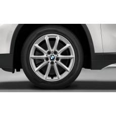 Комплект зимних колес V-Spoke 560 для BMW X1 F48/X2 F39