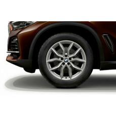 Комплект зимних колес V-Spoke 735 для BMW X5 G05
