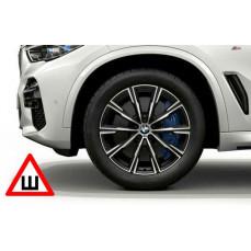 Комплект зимних колес Star Spoke 740M Performance для BMW X5 G05