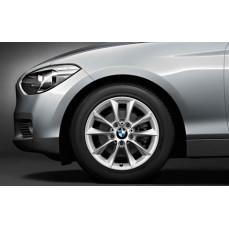 Литой диск V-Spoke 411 для BMW F20 1-серия