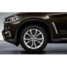 Комплект литых дисков BMW V-Spoke 594