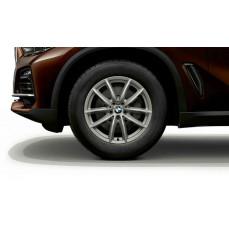 Литой диск BMW V-Spoke 618