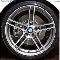 Комплект литых дисков BMW M 313