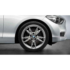 Комплект литых дисков BMW M Double-Spoke 436