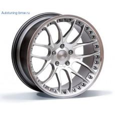 Литой диск Breyton Race GTP Hyper Silver