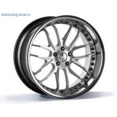 Литой диск Breyton Race GTR Hyper Silver