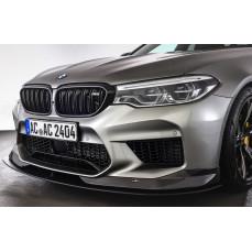 Карбоновые накладки бампера AC Schnitzer для BMW M5 F90