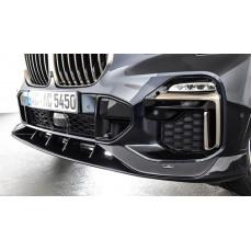 Накладка переднего бампера AC Schnitzer для BMW X5 G05