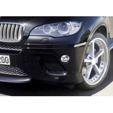 Бампер передний AC Schnitzer для BMW X6 E71