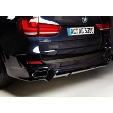 Задний бампер AC Schnitzer для BMW X5 F15