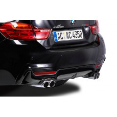 Диффузор AC Schnitzer для BMW F32 4-серия
