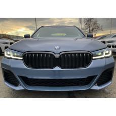 Решетка радиатора M Performance для BMW G30 5-серия (рестайлинг)