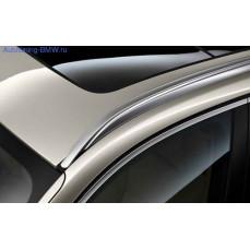 Рейлинги на крышу для BMW X3 F25