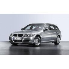 Рейлинги на крышу для BMW E91 3-серия